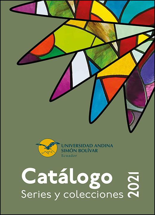 Catálogo, Series y Colecciones 2021