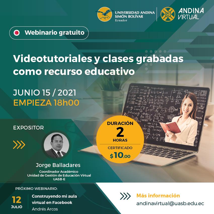 Agenda-Webinario-Videotutoriales-clases-grabadas