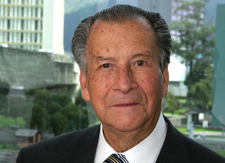Centenario del nacimiento del científico, maestro e investigador Plutarco Naranjo Vargas