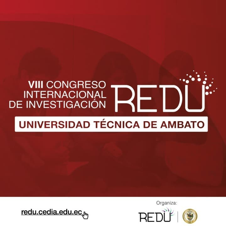 VIII Congreso Internacional de Investigación REDU